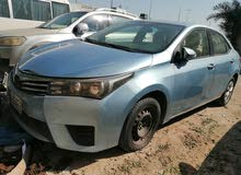 Corolla 2015 - Used Automatic transmission