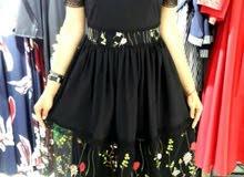 فستان جميل جداً جداً