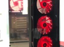 Used Desktop compter for sale of brand Lenovo
