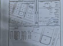 آرض سكنية للبيع مرتفعات عبري