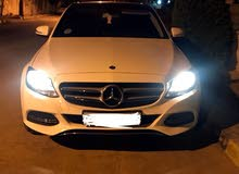 For sale a Used Mercedes Benz  2015