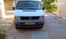 Mercedes Benz Vito 1999 - Used