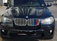 Twin turbo - BMW X5  نظيف للبيع
