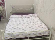 سرير نوم مع الماترس