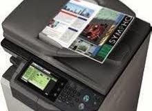 آلات تصوير DX-2500N Printers