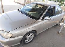 كيا سيفيا 2 1998 للبيع بالاقساط