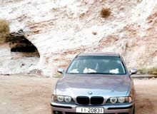 BMW 525 for sale, New and Automatic