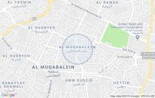 شقق للايجار عمان المقابلين ثلاث غرف نوم 2 حمام