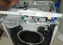 Repaired: Refrigerator & A.C & Washing Machines