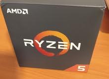 معالج من AMD RYZEN 5 1600