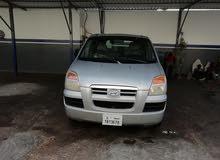 For sale Hyundai H-1 Starex car in Tripoli