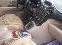 Used Kia 2008