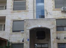 Apartment for sale in Amman city Al Urdon Street