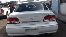 Automatic White Samsung 2003 for sale