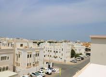 3 BHK Penthouse apartment for rent in Al Khuwair شقة للايجار بالخوير