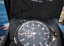 ساعة BERNHARD H. MAYER