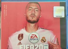 FIFA 20///CD فيفا 20 بحاله جيده جدا