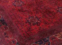 سجاد صوف افغاني