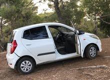 km mileage Hyundai i10 for sale