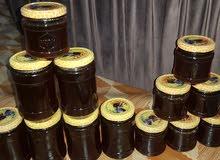 عسل اصلي 100% طبيعي