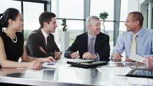 مطلوب وكلاء مبيعات في مجال التأمين