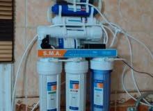 تركيب وصيانة فلاتر المياه المنزلية