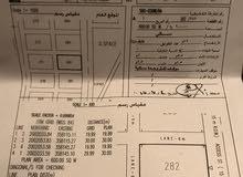 أرض للبيع في شليم سكني في مربع أ