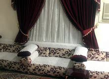 Sofas - Sitting Rooms - Entrances Used for sale in Al Madinah