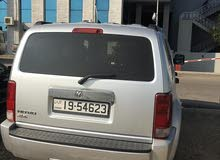 Automatic Silver Dodge 2007 for sale