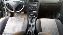 2000 Opel Astra for sale in Gharyan
