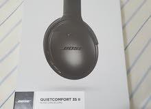 سماعة Bose Quitcomfort 35 ll Noise Cancelling