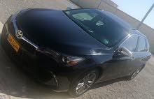 Gasoline Fuel/Power   Toyota Camry 2016