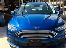 Used 2017 Fusion for sale