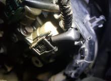 الي عنده قطع غيار هوندا اكورد 2012 ادرو له قطعة مستعملة 6 سلندر