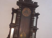 ساعة و مرآة  لويس 15