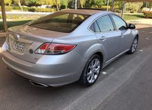Available for sale! 70,000 - 79,999 km mileage Mazda 6 2012