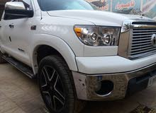 Toyota Tundra made in 2008 for sale