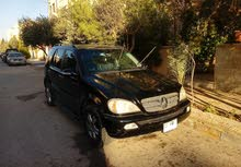 Mercedes Benz ML 2005 For Sale