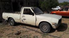 1984 Mitsubishi L200 for sale in Zawiya