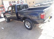 Ford Ranger 2001 For sale - Blue color