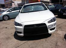 2014 New ESX with Automatic transmission is available for sale