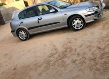 Used 2002 Nissan Almera for sale at best price