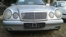 مرسيدس E230 موديل 1999