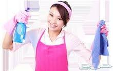 housemaids available. .......متوفر خادمات