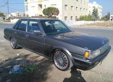 Grey Toyota Cressida 1988 for sale