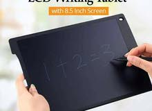 8.5 Inch Portable Smart LCD Writing Tablet Electronic Notepad Drawing Graphics T