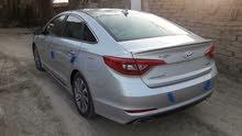 Automatic Hyundai 2015 for sale - Used - Najaf city