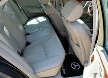 0 km mileage Mercedes Benz C 240 for sale
