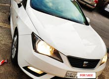 Used 2015 SEAT Ibiza for sale at best price