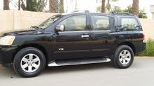 Automatic Nissan 2005 for sale - Used - Sohar city
